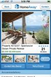 HomeAway - Vacation Rental Search screenshot 1/1