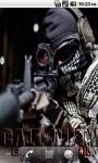 Call of Duty Black Ops 2 Live WP screenshot 1/6