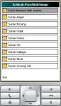 Al-Kisah Para Wali Songo screenshot 2/2