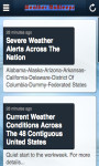 World Weather MoBleeps screenshot 4/6