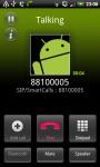 SmartCalls Mobile VOIP screenshot 1/3