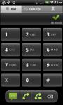 SmartCalls Mobile VOIP screenshot 3/3