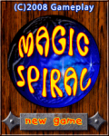 Magic Spiral screenshot 1/2
