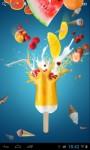 Ice cream LWP screenshot 3/4