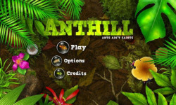 Anthill and 40 Games screenshot 1/3