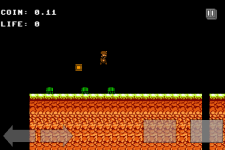 8-Bit Jump 3 screenshot 1/5