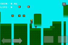 8-Bit Jump 3 screenshot 2/5