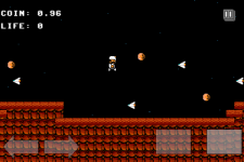 8-Bit Jump 3 screenshot 3/5