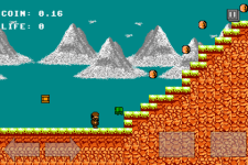 8-Bit Jump 3 screenshot 4/5