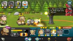 Brave Heroes by Com2uS screenshot 5/5