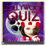 Hollywood_Quiz screenshot 1/3