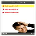 Hollywood_Quiz screenshot 3/3