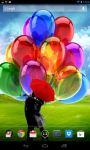 Love balloons screenshot 2/3