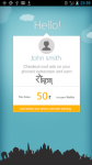 Free Mobile Recharge Rokda screenshot 3/6