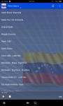 Venezuela Radio Stations screenshot 1/3