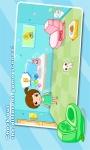 Toilet Training by BabyBus screenshot 3/5