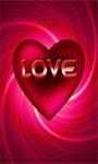 Love Swirl Live Wallpaper screenshot 3/3