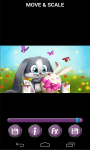 Easter Eggs Wallpapers 3D HD screenshot 4/6