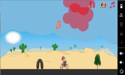 Motorcycle Jumping Games screenshot 1/3