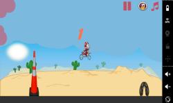Motorcycle Jumping Games screenshot 2/3