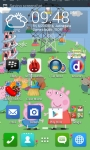Peppa Pig Wallpaper screenshot 5/6