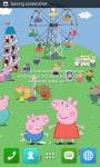 Peppa Pig Wallpaper screenshot 6/6