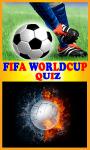 FiFa World Cup Quiz screenshot 1/4