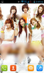 Rainbow South Korean Girl Band Live Wallpaper Best screenshot 3/4