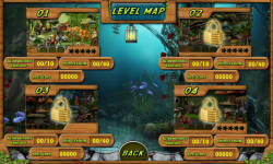 Free Hidden Object Games - Fantasy Land screenshot 2/4