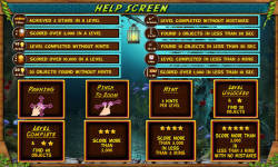 Free Hidden Object Games - Fantasy Land screenshot 4/4
