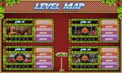Free Hidden Object Games - Christmas Cruise screenshot 2/4