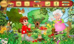 Free Hidden Object Games - I Wish screenshot 3/4
