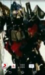 Transformers movie Live Wallpaper screenshot 3/6