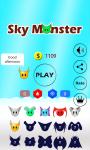 Sky Monster screenshot 1/5