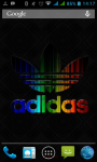 Adidas HD Wallpaper screenshot 2/3