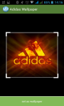 Adidas HD Wallpaper screenshot 3/3