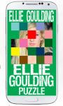 Ellie Goulding Puzzle screenshot 5/6