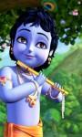 Krishna HQ Wallpaper screenshot 3/4