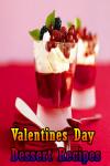 Valentines Day Dessert Recipes screenshot 1/4