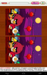 Angry Birds Find Difference screenshot 2/6
