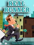 Real Super Runner Free screenshot 1/3