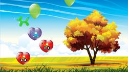 Cool Balloons screenshot 2/4