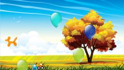 Cool Balloons screenshot 3/4