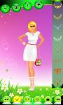 Spring Fashion Dress Up Games screenshot 3/6