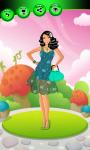 Spring Fashion Dress Up Games screenshot 6/6