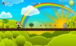 Panda Run Adventure screenshot 4/6
