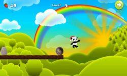 Panda Run Adventure screenshot 5/6