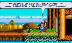 Asterix and the Power of The Gods original game screenshot 3/4