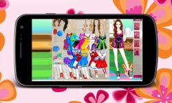 Barbie cheerleader screenshot 3/4