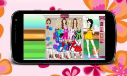 Barbie cheerleader screenshot 4/4